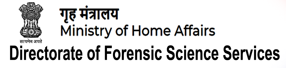 Directorate of Forensic Science Services (MHA)